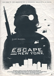 4 escape of new york