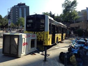 98 Kiosk Gezi Hotel Bosphorus