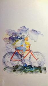 ve Bisiklet...