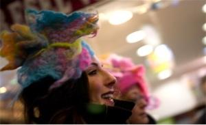 2011 Baklahorani Karnavalı'ndan