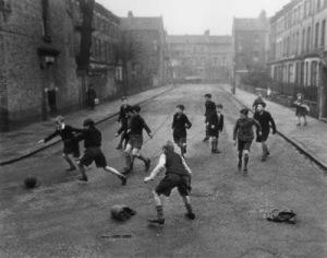 40 sokak+futbolu