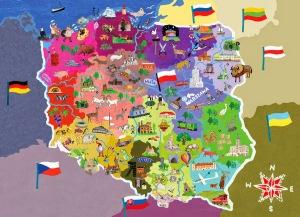 1 poland_map