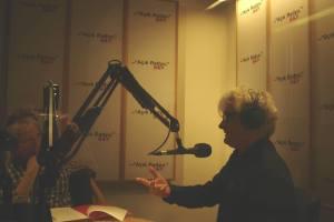 Ömer Madra ve Franco ' Bifo ' Berardi