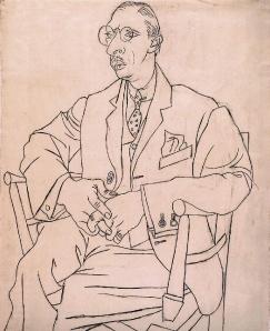 Stravinsky-by-Picasso