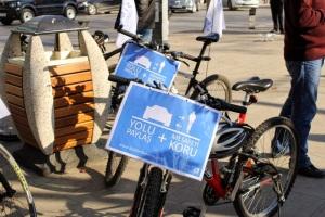 Bisikletli Ulaşım Platformu