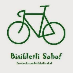 35 bisikletli sahaf