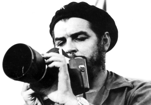 17 Che-Guevara-Camera-Rolex