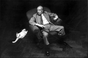 Jorge-Luis Borges