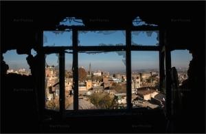 Nar Photos / Fırat Aygün (Diyarbakır, Sur)