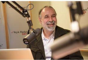Açık Radyo dinleyicisi ve destekçimiz Ahmet Çağıldak stüdyo konuğumuz.
