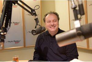 Açık Radyo dinleyicisi ve destekçimiz Yüksel Demir stüdyo konuğumuz.