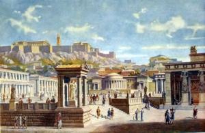 Konuğumuz Kaan Atalay Antik Yunan'da kentleşmeyi anlattı. Günümüz kent politikalarına felsefe üzerinden yeniden bakmanın kaçınılmazlığına vardı sohbetimiz.