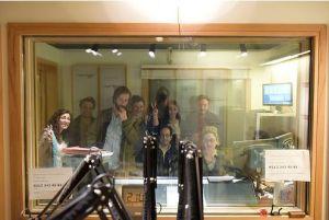 13. Açık Radyo Günleri'nden bütün fotoğraflar https://www.flickr.com/photos/acikradyo adresinde. Fotoğrafçımız: Özenç Yıldız