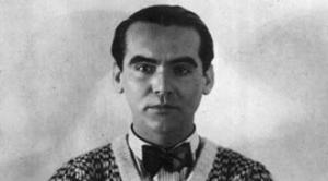 Federica Garcia Lorca